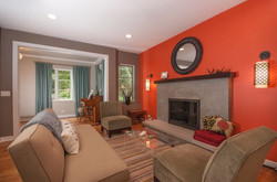 Living Room / Interior Painting