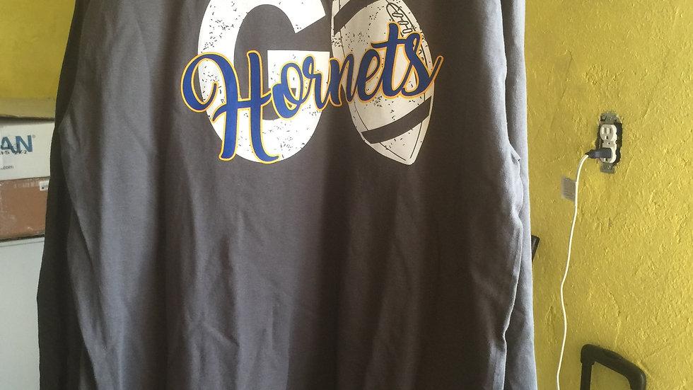Go Hornets Long Sleeve