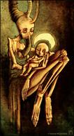 The Birth of janus