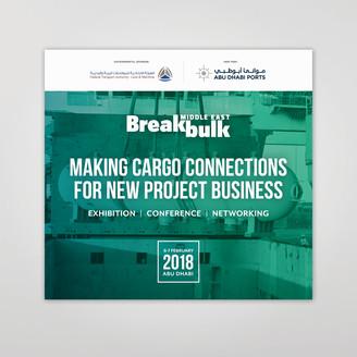 Breakbulk Middle East Mega Panel