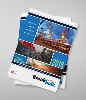 Breakbulk Americas Event Guide
