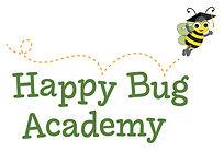 Happy Bug Academy logo