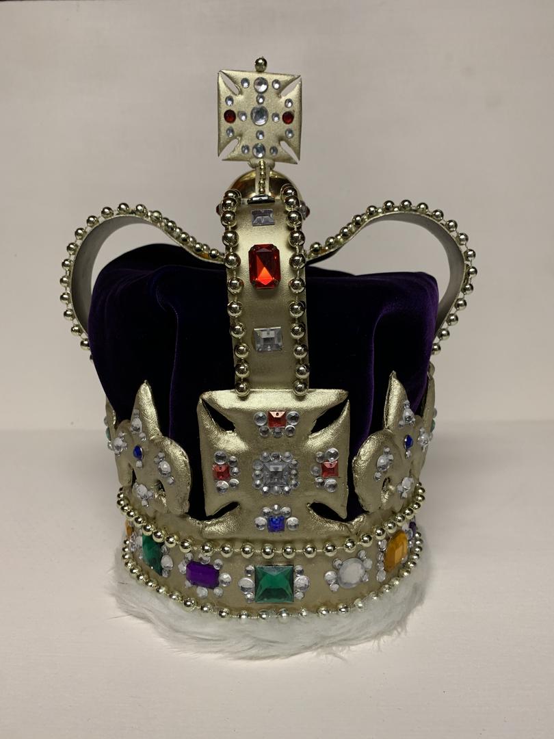 St. Edwards Crown