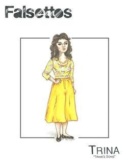 """Trina - """"Falsettos"""""""