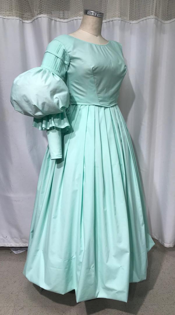 1838 Dress
