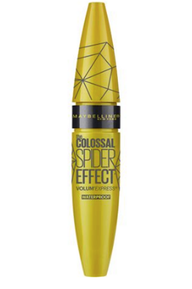 Volum' Express® The Colossal Spider Effect™ Mascara