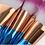 Thumbnail: Unicorn Professional Brush Set