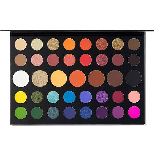 Morphe - The James Charles Eyeshadow Palette