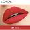 Thumbnail: L'Oreal Rouge Signature Matte Lipstick 137 Red