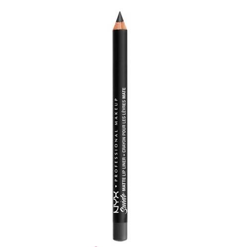 NYX Suede Matte Lip Liner 01 Stone Fox