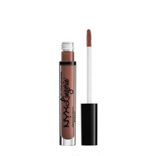 NYX Lingerie Liquid Lipstick 24 Cabaret Show