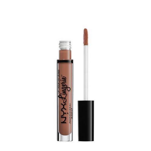 NYX Lingerie Liquid Lipstick 06 Push Up