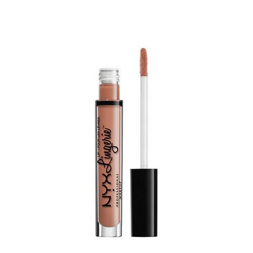 NYX Lingerie Lipstick 19 Dusk To Dawn