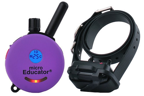 ME-300 MICRO EDUCATOR® REMOTE E-COLLAR