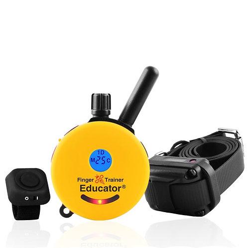 FINGER TRAINER EDUCATOR® REMOTE E-COLLAR