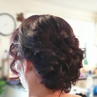 Wedding hair styles with your South Coast mobile hairdresser