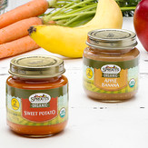 Sprouts Baby Food