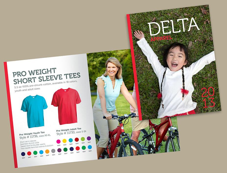 Delta Catalog