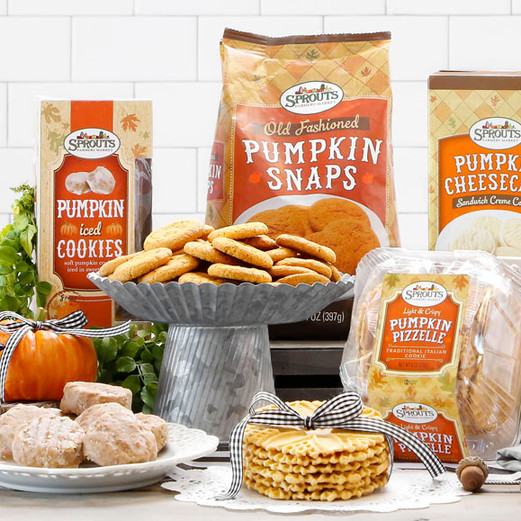 Sprouts Fall Line
