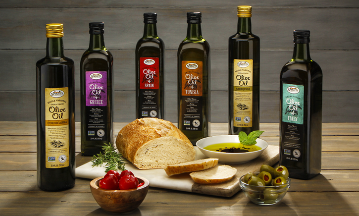 Sprouts Imported Olive Oil