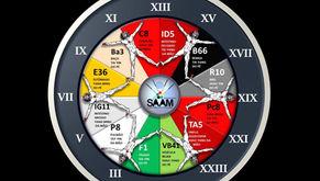 Relógio Biológico Energético