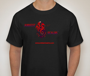 Ambient Realm T-Shirts