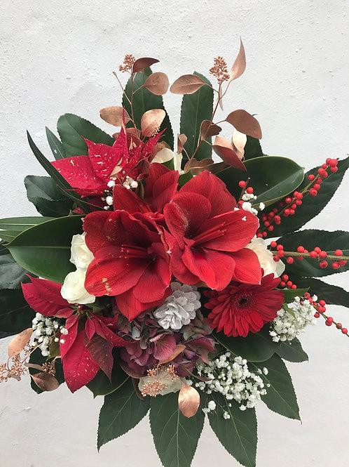 Yule Bouquet