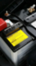 Boat battery yacht services las palmas