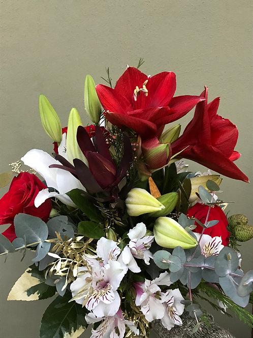Rudolph Bouquet