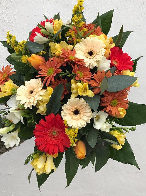 Aurelia Spring Bouquet