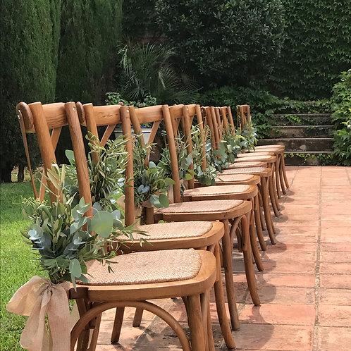 A Chair Decoration