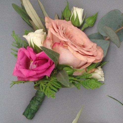 Boutinniere Rose