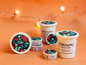 Pourquoi les pots de beurre de karité Yokoumi sont ils en plastique ?