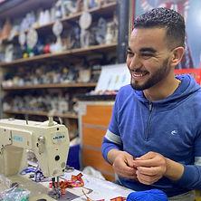 Argan Equitable Artisan Maroc Cosmétique Traditionnel Savoir-faire Sourrire Souk