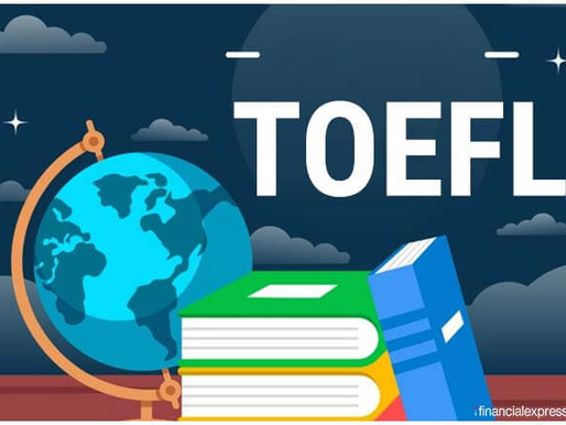 Know more about TOEFL