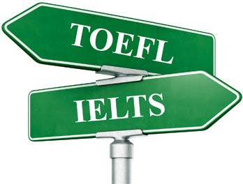 Should I take the TOEFL or IELTS?