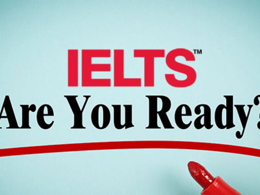 Know more about IELTS exam