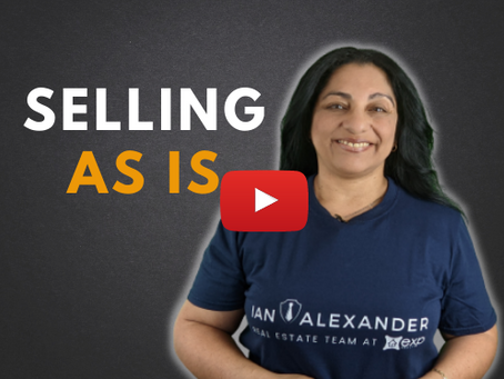Process of selling a house as is in NY | Part 1