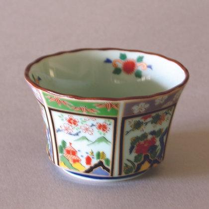 Sansui Arita Bowl