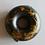 Thumbnail: Necklace Case, Black Bird