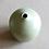 Thumbnail: Green Vase #2, Tear-Drop