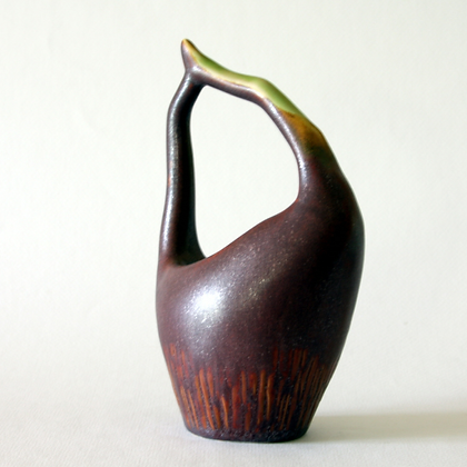 Vase w/ Handle (L)