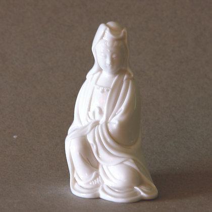 Small Kwan Yin