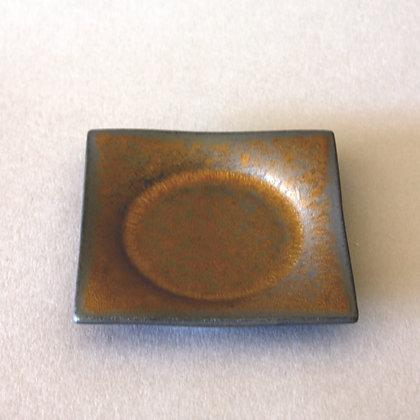 Ceramic Saucer, Square