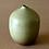 Thumbnail: Green Vase #1, Round