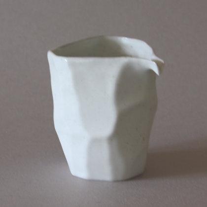 Fair Cup, White