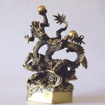 Dragon & Dragon