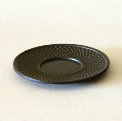 Iron Saucer, Dot Pattern