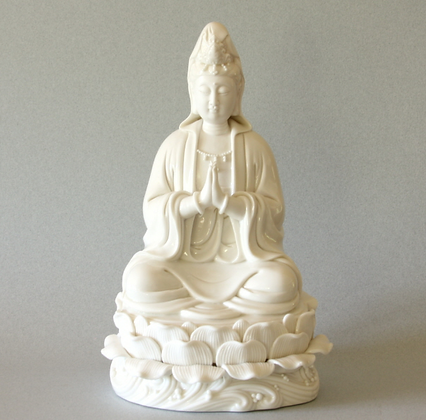 Kwan Yin Prayer