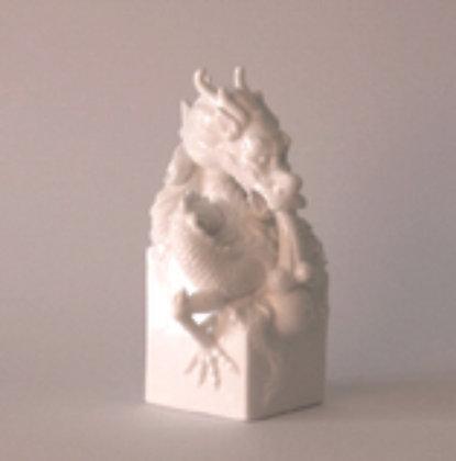 Dragon Zodiac Figure